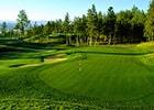 grama de golf