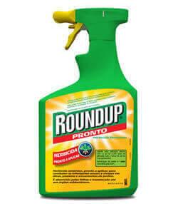 herbicida roundup